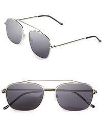 Spitfire - 54mm Beta Matrix Sunglasses - Lyst