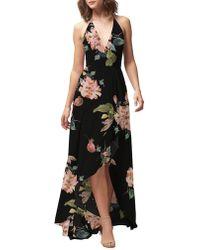 Jenny Yoo - Farrah Oh Hi-lo Dress - Lyst