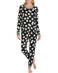 Kensie - Polka Dot Pyjamas - Lyst