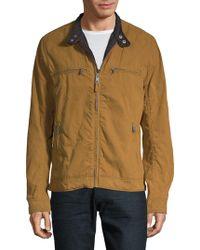 Lucky Brand - Waxed Bonneville Jacket - Lyst