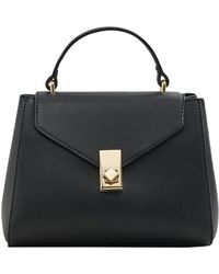 Mango - P Mera Top Handle Bag - Lyst