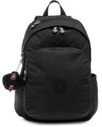 Kipling Delia Nylon Backpack - Black
