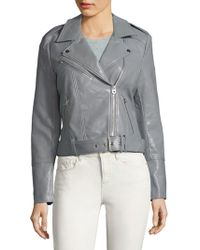 Vero Moda - Casual Belted Jacket - Lyst