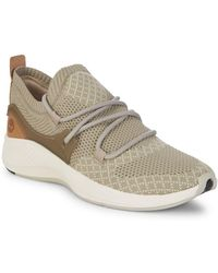 Timberland - Flyroam Go Knit Trainers - Lyst
