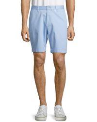 Nautica - Cotton Deck Shorts - Lyst