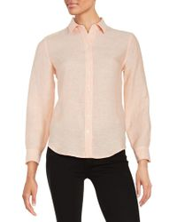 Women S Lord Taylor Blouses