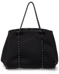 Steve Madden | Lana Perforated Tote | Lyst