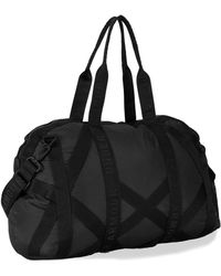 Under Armour - Webbed-strap Duffel Bag - Lyst