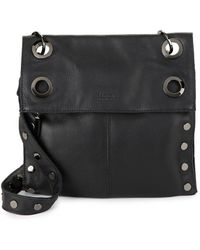 Hammitt - Montana Leather Crossbody Bag - Lyst