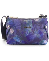 Hedgren - Prisma Limited Edition Printed Crossbody Bag - Lyst
