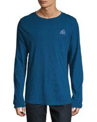 Surfside Supply - Graphic Cotton Sweatshirt - Lyst