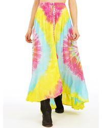 Tiare Hawaii Dakota Skirt - Multicolor