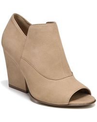 Naturalizer - Skylar Leather Booties - Lyst