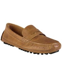 Cole Haan Grant Canoe Penny - Brown