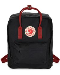 Fjallraven - Kanken Classic Backpack - Lyst