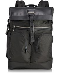 Tumi - London Roll-top Backpack - Lyst