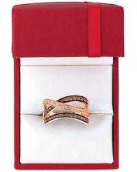 Le Vian Chocolatier Gladiator Vanilla Diamonds - Multicolour