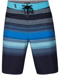 Hurley - Phantom Gaviota Boardshorts - Lyst