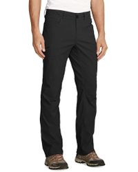Eddie Bauer - Guide Pro Trousers - Lyst