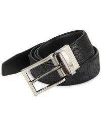 Tallia Orange - Leather Belt - Lyst