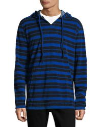 Surfside Supply - Saltwater Terry Hoodie - Lyst