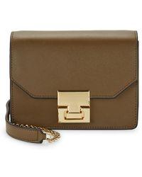 Ivanka Trump - Hopewell Mini Shoulder Bag - Lyst