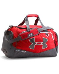 Under Armour - Storm Undeniable Ii Duffle Bag - Lyst