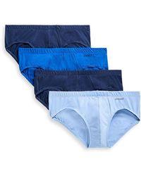 2xist - Four-piece Cotton Bikini Brief Set - Lyst