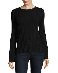 Lord & Taylor - Petite Comfy Sweater - Lyst