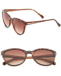 Vince Camuto - 50mm Cat's Eye Sunglasses - Lyst