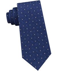 Michael Kors - Jericho Dotted Tie - Lyst