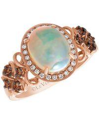 Le Vian Neopolitan Opal - Multicolour