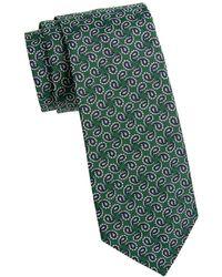 Brooks Brothers - Silk Paisley Tie - Lyst