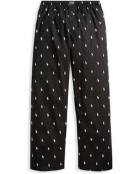 Sleep Printed Pants Printed Black Sleep Sleep Pants Printed Black Sleep Printed Pants Black wZnX8kN0OP