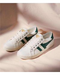 Lou & Grey Gola Classics Women's Tennis Mark Cox Sneaker - Multicolor