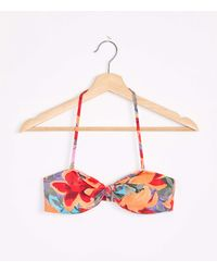Lou & Grey Ookioh Bora Bikini Top - Multicolor