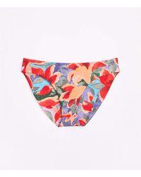 Lou & Grey Ookioh Sedona Bikini Bottom - Multicolor