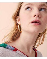 Lou & Grey | Machete Maya Earrings | Lyst