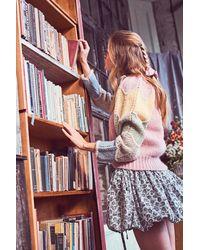 LoveShackFancy Aspyn Pullover - Multicolor