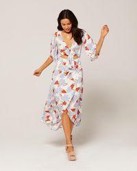 L*Space - Kellen Dress - Lyst