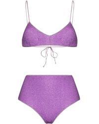 Oséree Bikini - Purple