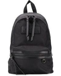 Marc Jacobs Backpack - Black