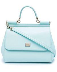 Dolce & Gabbana Borsa - Blu