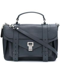 Proenza Schouler Bag - Blue