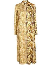 813 Ottotredici Dress - Multicolour