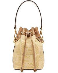 Fendi Bag - Natural