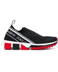 Dolce & Gabbana Sneakers - Multicolour