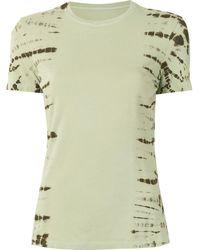 Proenza Schouler T-shirt - Green