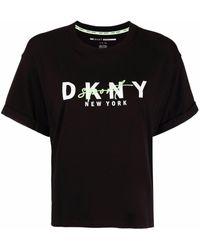DKNY T-shirt - Nero