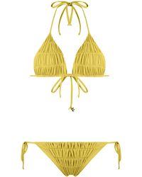 Fisico Bikini - Yellow